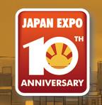 Logo Japex 10