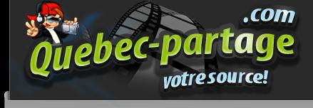 Quebec partage
