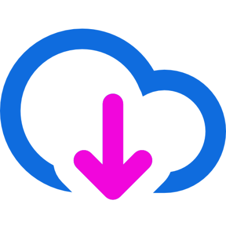 Logo Downloadair